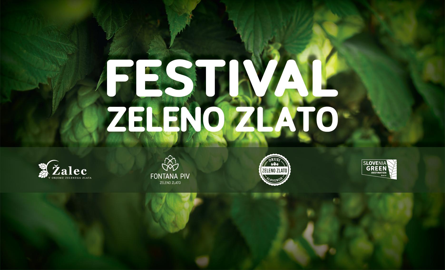Festival Zeleno zlato