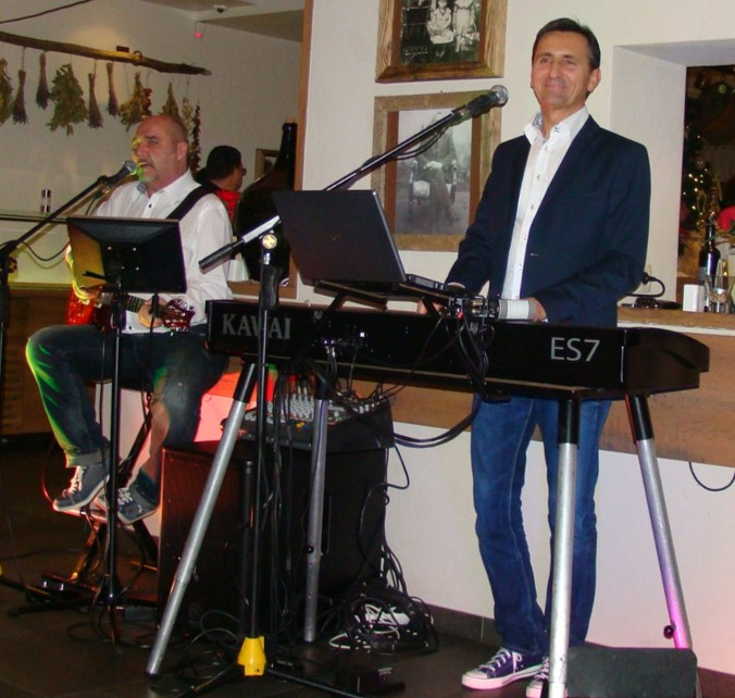 Koncert Duo double two