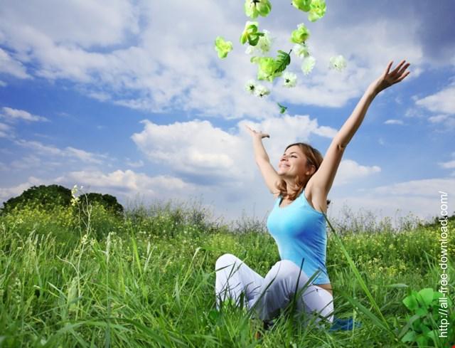 Narava in vloga ženske