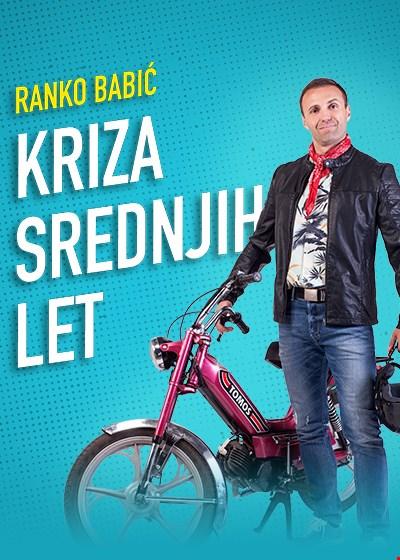 Kriza srednjih let, Ranko Babić