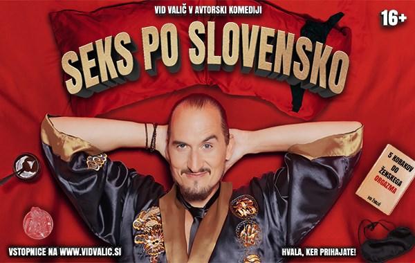 Seks po slovensko