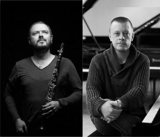 Koncert: Goran Bojčevski & Matija Dedić