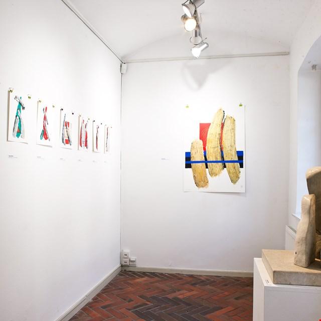 Ob dnevu muzejev odprta vrata Savinove hiše