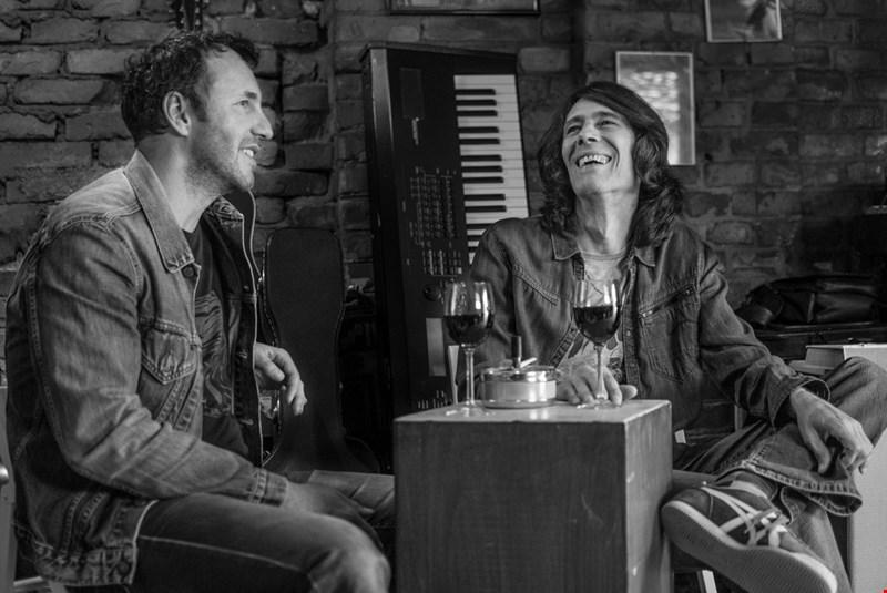 Dimek in Klarić: Z muziko o vinu in ljubezni