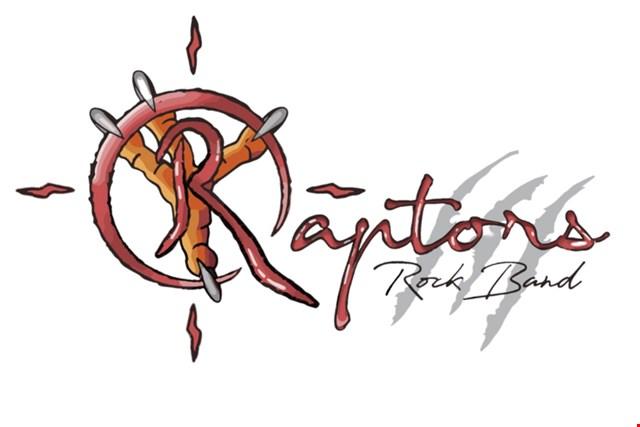 """""""Novi na odru"""": Raptors"""