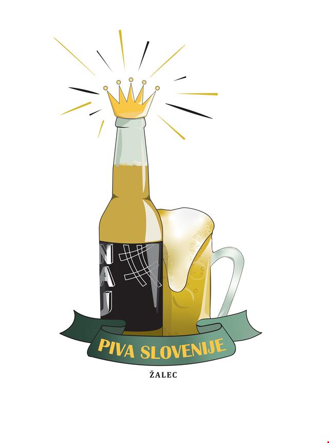 Naj piva Slovenije - Žalec 2021
