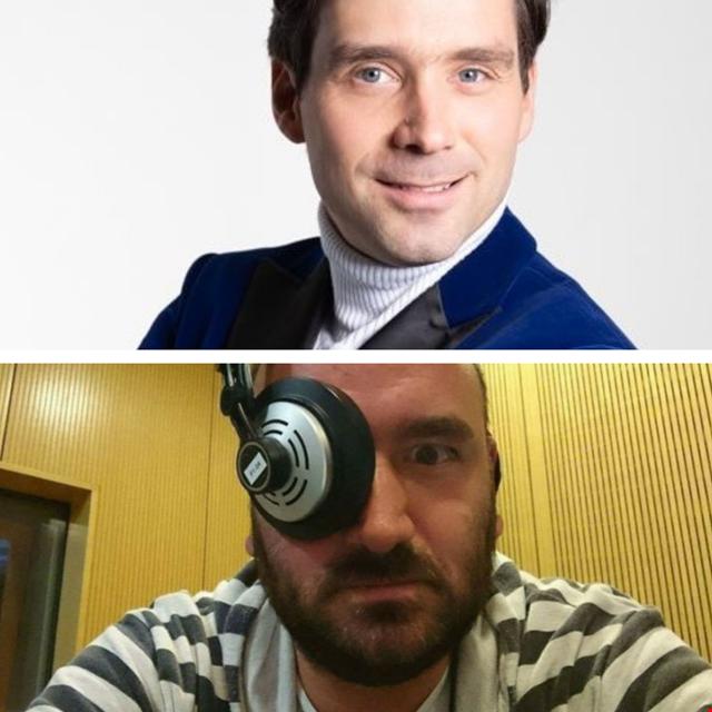 Tilen Artač & Jure Mastnak